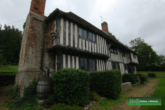 Tutor Cottage - Cordwainers