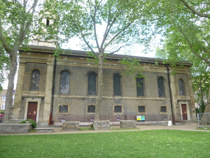 St John's Hoxton