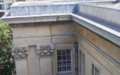 Grade 1 Listed property in Central London