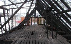 Case Study - Colchester Granary Fire Damage - Image 1