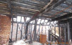Case Study - Colchester Granary Fire Damage - Image 2