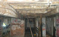 Case Study - Colchester Granary Fire Damage - Image 3