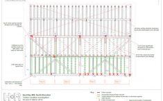 Case Study - Colchester Granary Fire Damage - Image 7