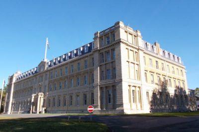 Case study - Sandhurst, Surrey