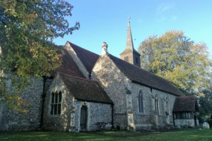St Michael & All Angels Church, Essex