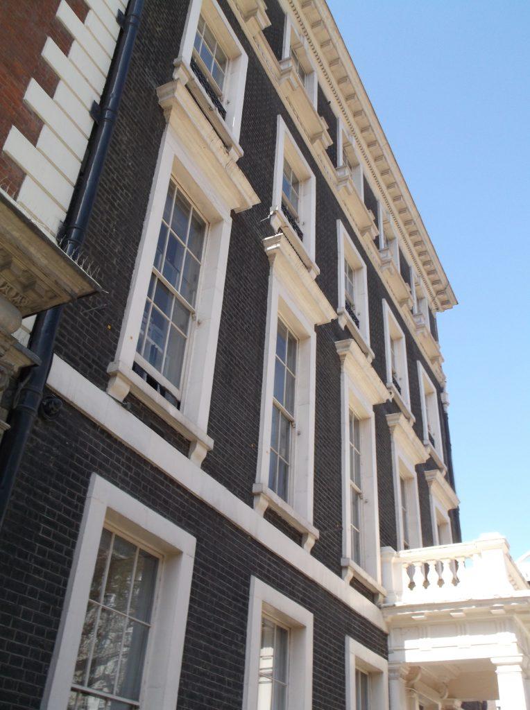 20 Hanover Square