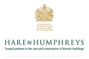 Hare & Humphreys logo