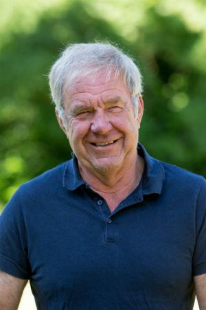 Clive Stonehill