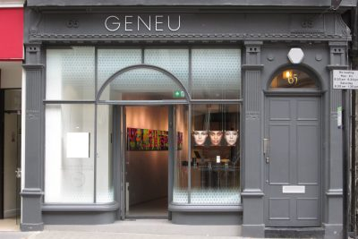 Geneu Store Front