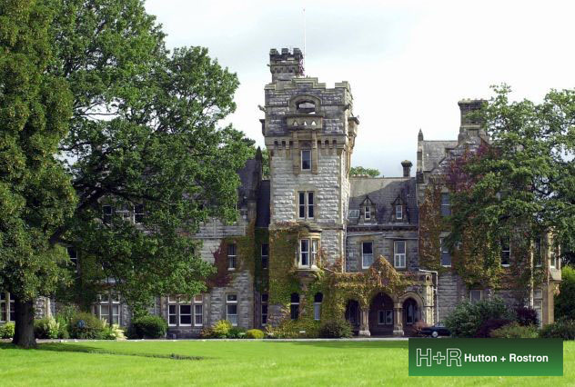 Stone Cross Mansion