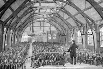 Ragged School, North London - Main Image