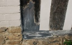 Timber Decay Surveys - Cordwainers - Gallery Image 2