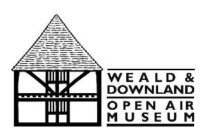 Weald & Downland Open air museum logo