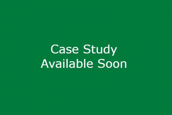 Case study available soon icon